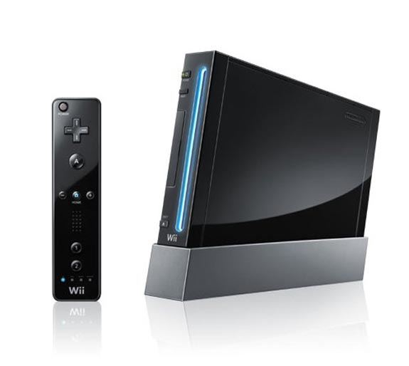 The Nintendo Wii  A Lo...